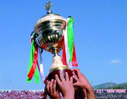 Résultats des Finales de La Coupe de Wilaya Toutes Catégories