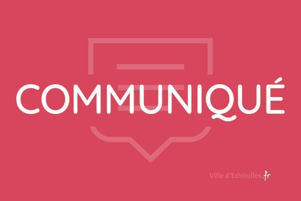 COMMUNIQUE AUX CLUBS
