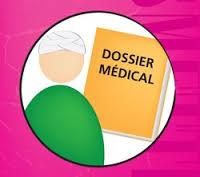 Dossier médical pour les joueurs amateurs (2018 / 2019)