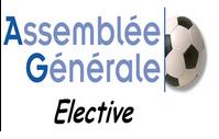 Assemblée Générale Elective