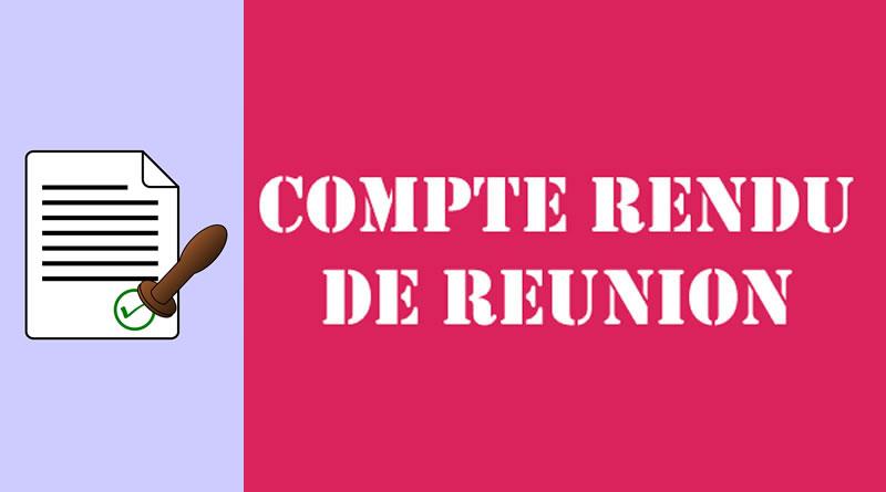 Compte Rendu Réunion DJS-LWFG-CLUBS